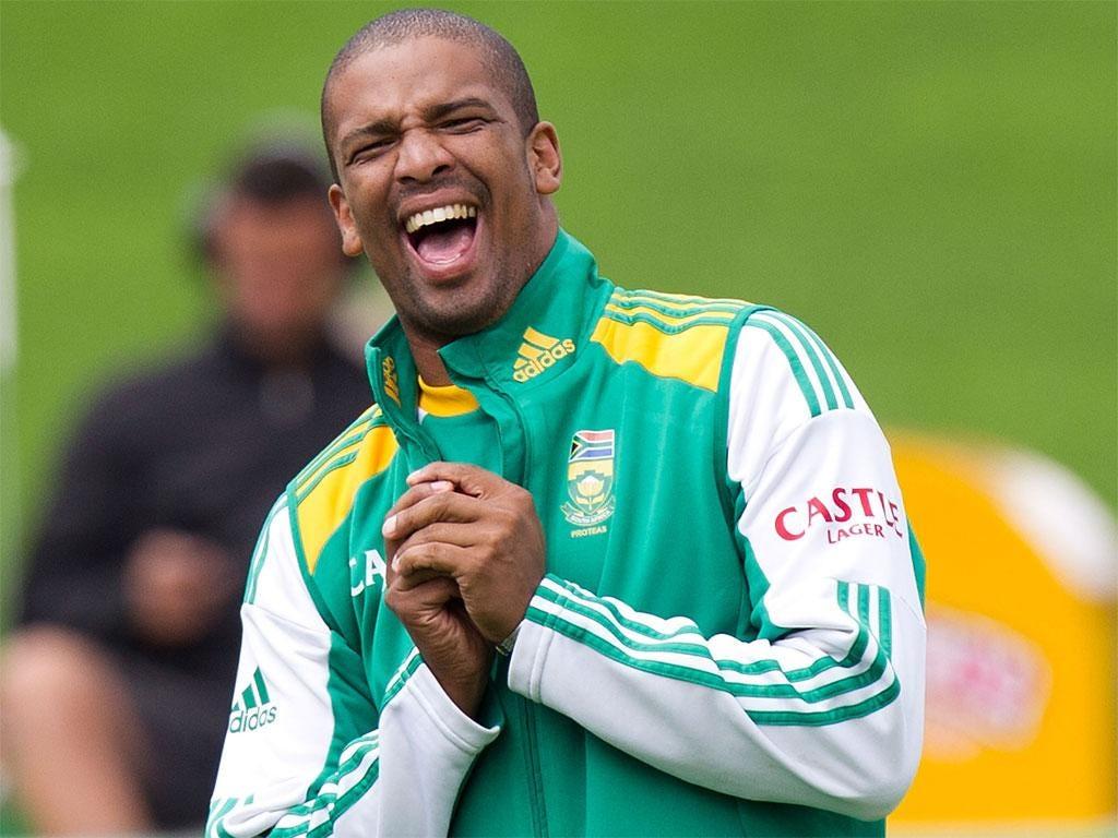 Vernon Philander has taken 51 Test wickets at just 14 runs apiece