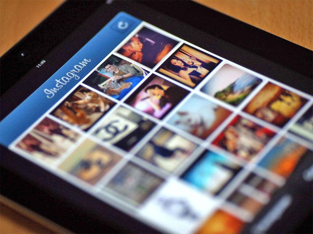 Instagram accumulated a million users within two months of going on Apple's AppStore