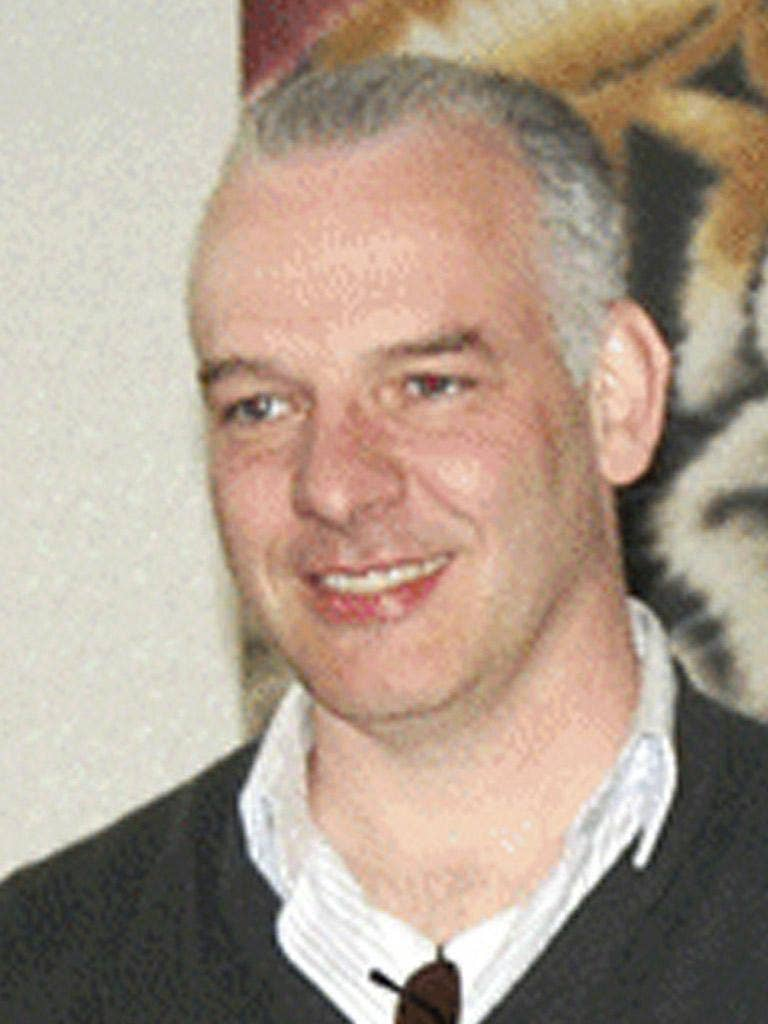 Neil Heywood: He was found dead shortly after telling a friend he was 'in trouble'