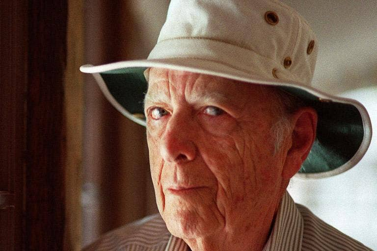 American novelist Herman Wouk has sold his new book to the publishers at the age of 96