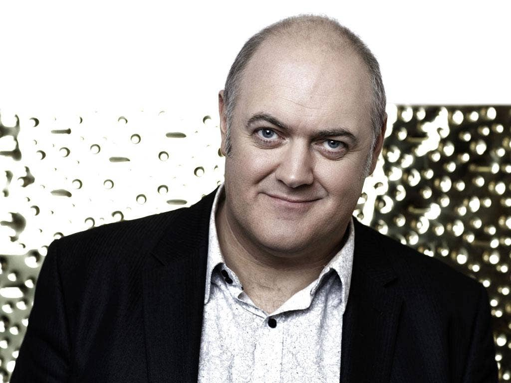 Dara O'Briain: 'There's a tendency to overshoot the general audience and to undershoot the people really into it'