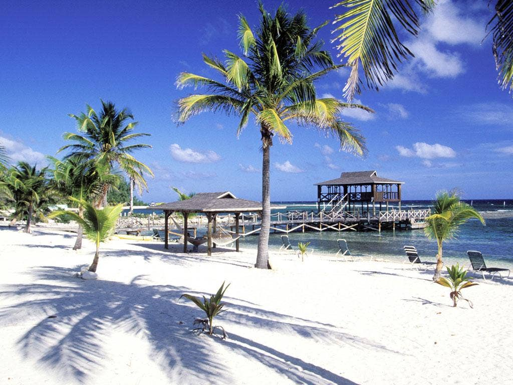 The Cayman Islands is one of the few places in the world where there are more registered businesses than people