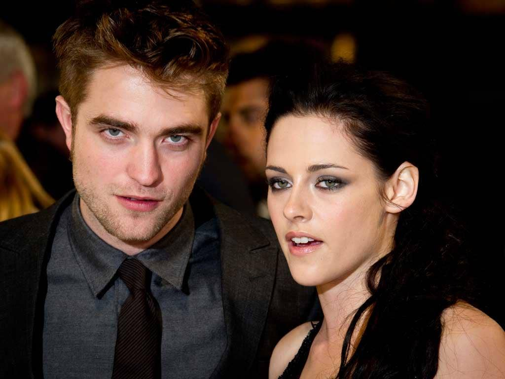 Robert Pattinson and Kristen Stewart are competing for one of cinema's most prestigious prizes at this year's Cannes Film Festival