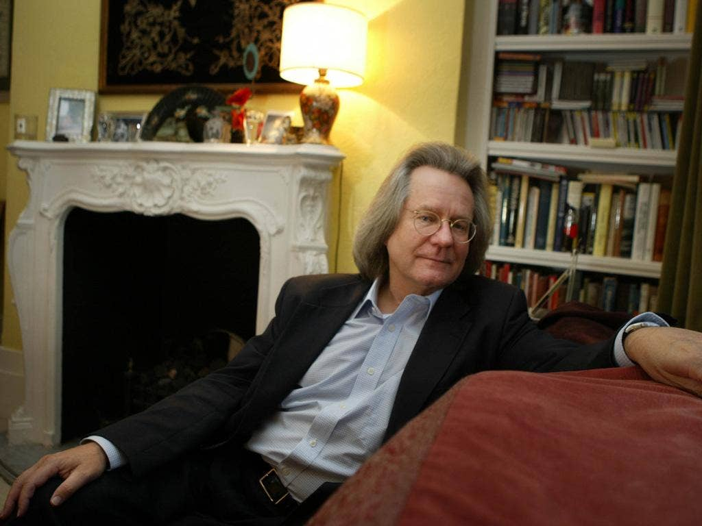 AC Grayling describes his new college as 'elitist, not exclusive'
