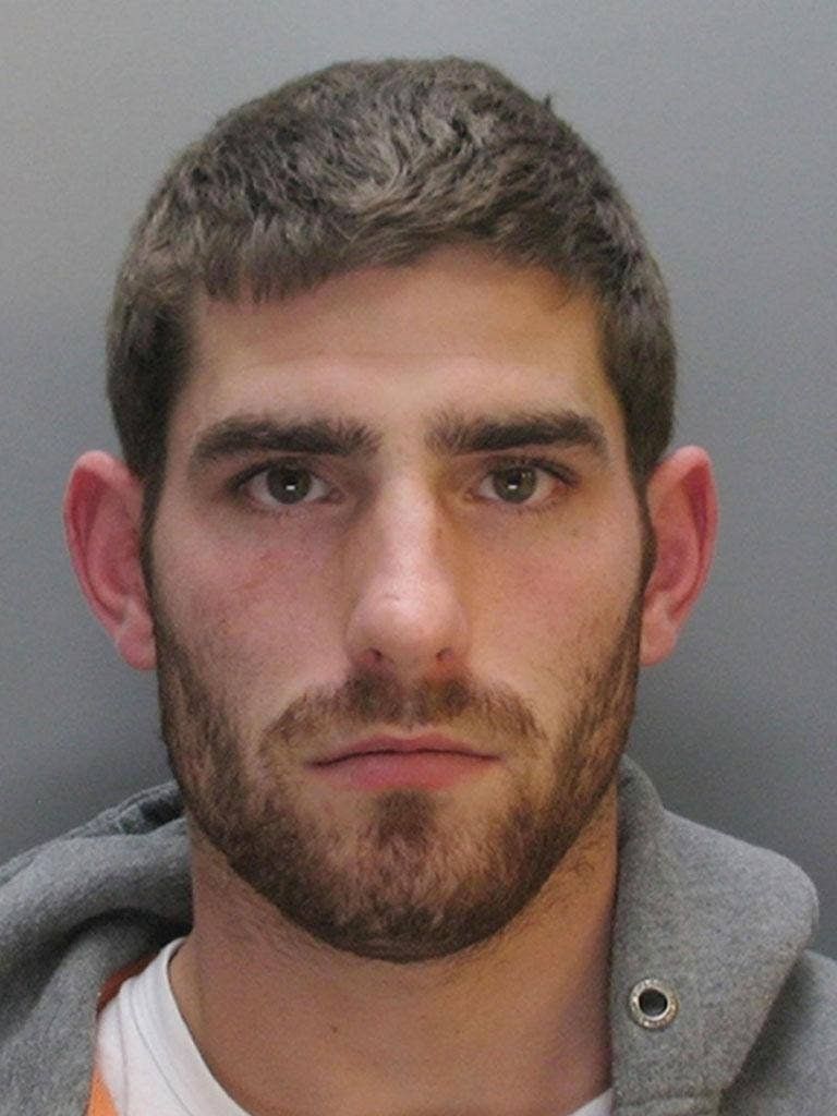 Sheffield United footballer Ched Evans was jailed for five years for rape last Friday