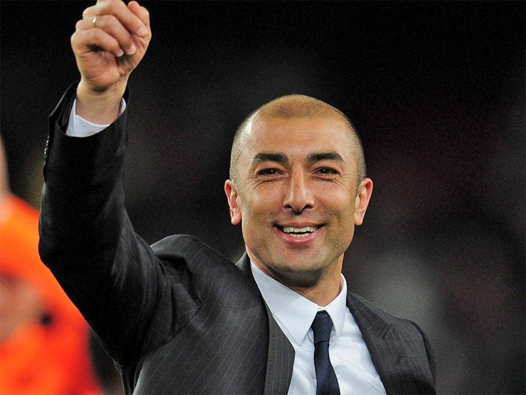 Roberto Di Matteo is the bookmakers' favourite to start next season as the Chelsea manager