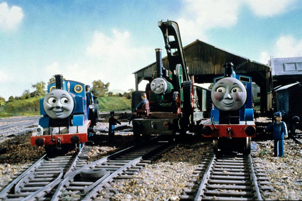 Thomas and Friends: 1984 to present