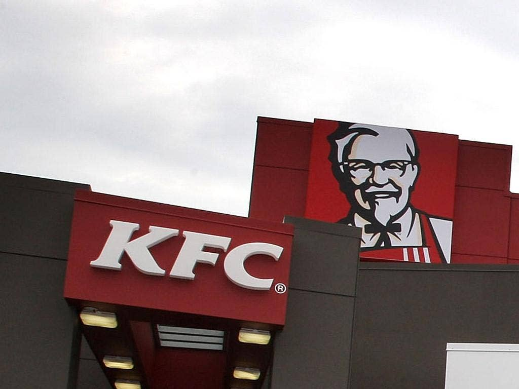 KFC denied responsibility and said it would appeal against the decision