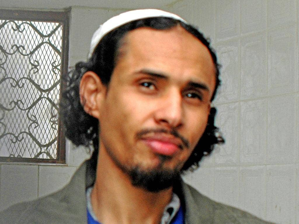 FAHD AL-QUSO: The 37-year-old was on the FBI's most wanted list after the 2000 bombing of USS Cole