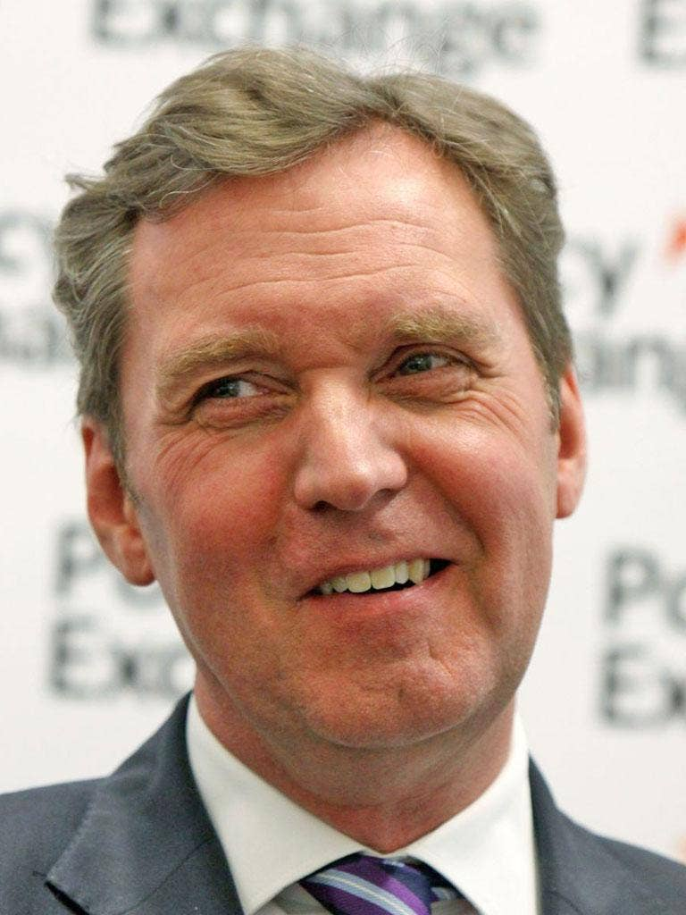 Alan Milburn, an independent reviewer on child poverty, said: 'It is up to the Government to come clean on this'