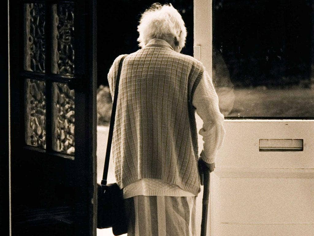 Evidence shows carers are twice as likely to suffer ill health as the general