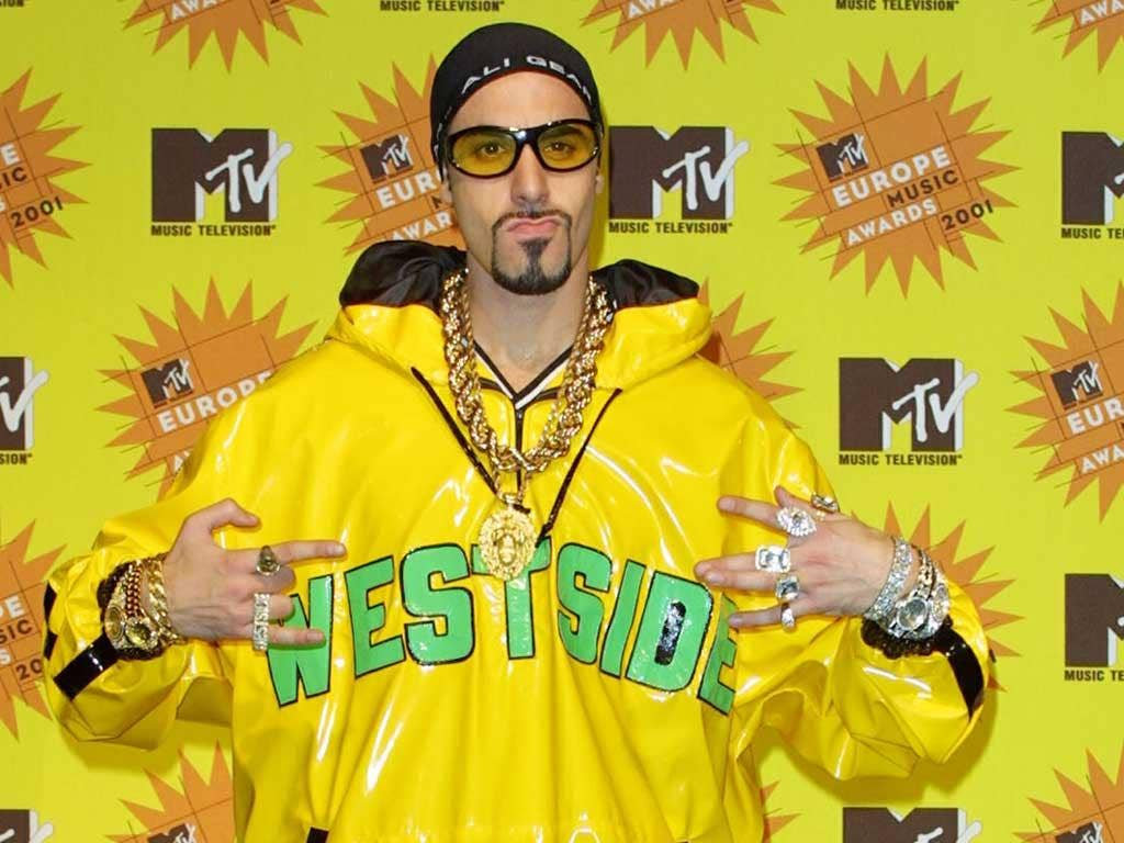 His first fictional character to hit the spotlight was Ali G in the late 90s. In 2002, Ali G Indahouse was released