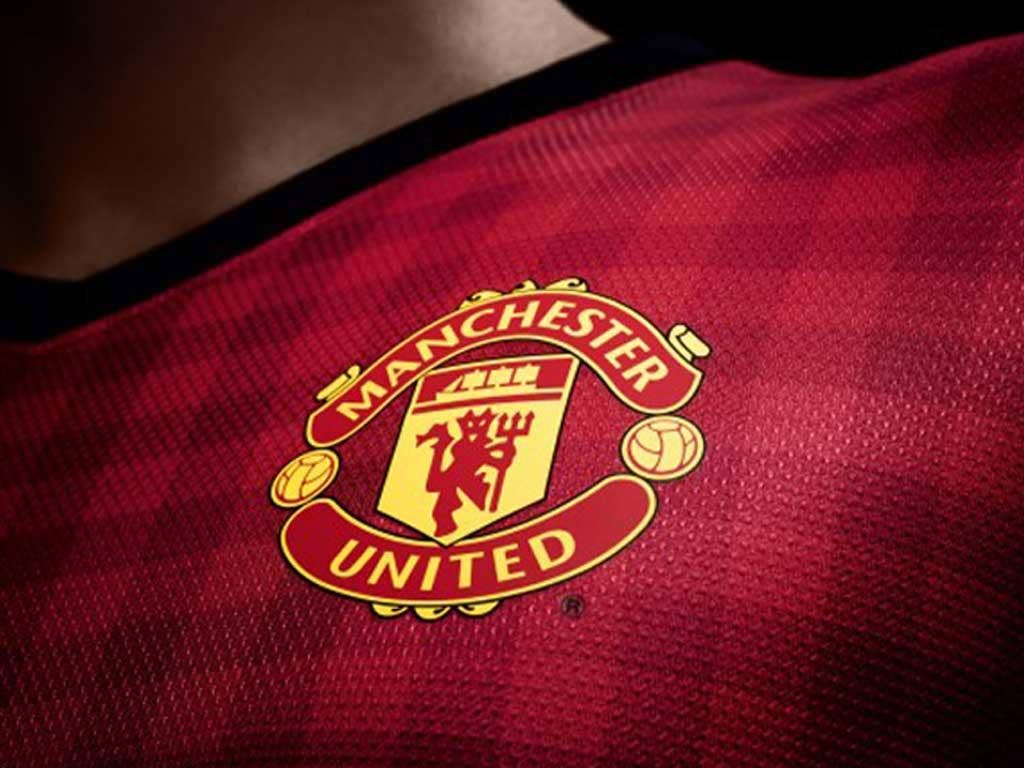 United's new kit is 'a tribute to the world-famous fabric that powered Manchester's growth'
