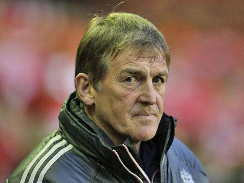 Kenny Dalglish is to meet with Liverpool's owners