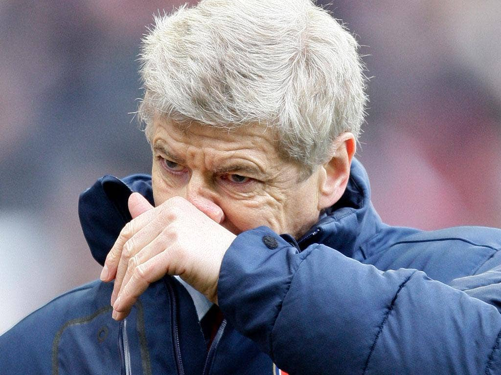 Whatdoes the fact that Arsène Wenger's Arsenal finished third say about the quality of the Premier League?