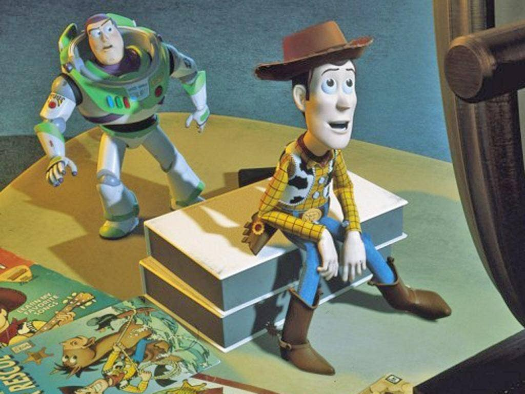 Staff at Pixar nearly deleted the animation for Toy Story 2 after someone mistakenly ran a command that removes everything on the file system