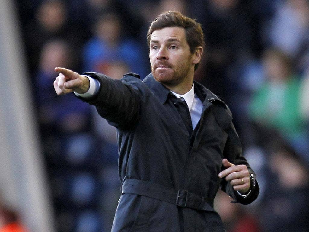 <b>Andre Villas-Boas</b><br/> It's fair to say Andre Villas-Boas didn't have a good time of it at Chelsea. Charged with evolving an ageing squad, the old-guard didn't take well to it, results suffered and in the end he was sacked by the ruthless Roman Abr