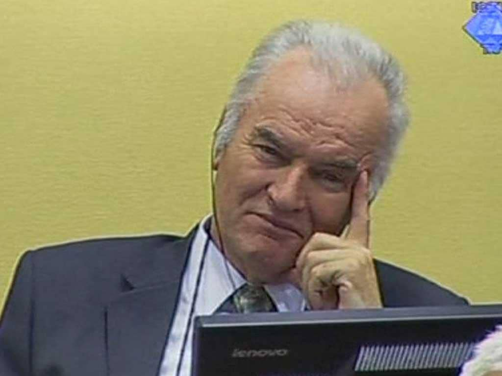 Ratko Mladic: Victims' families fear the former Bosnian Serb general may not live to see justice