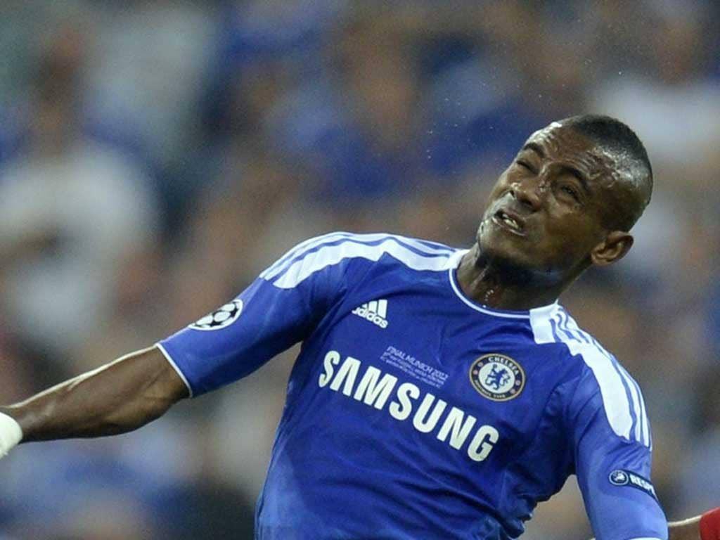 <p><strong>Salomon Kalou</strong></p> <p>Had Chelsea's first proper effort, testing Neuer from 20 yards. But was ineffective overall, offering little. 6</p>