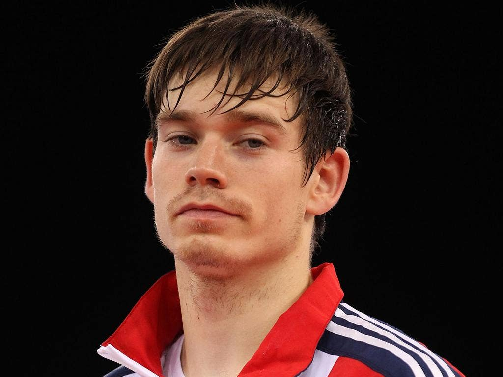 Aaron Cook: Overlooked for Great Britain's taekwondo team despite being set to be named world No 1 today
