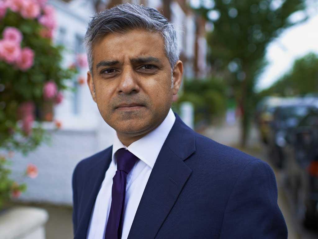 Sadiq Khan ran Ed Miliband's leadership bid