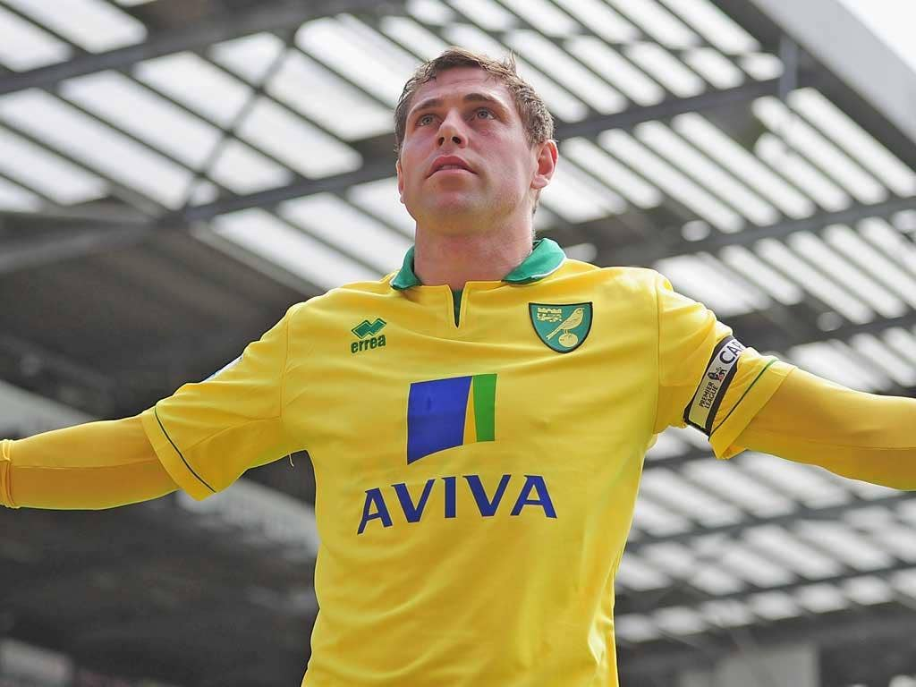 Grant Holt wanted an extra year on his deal – but Norwich refused