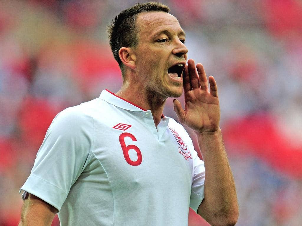 John Terry: Chelsea's captain took painkilling injections to play in April days after he cracked two ribs in the first leg of the Champions League quarter-final against Benfica. He was forced off a week later in the second leg, complaining of breathing pr