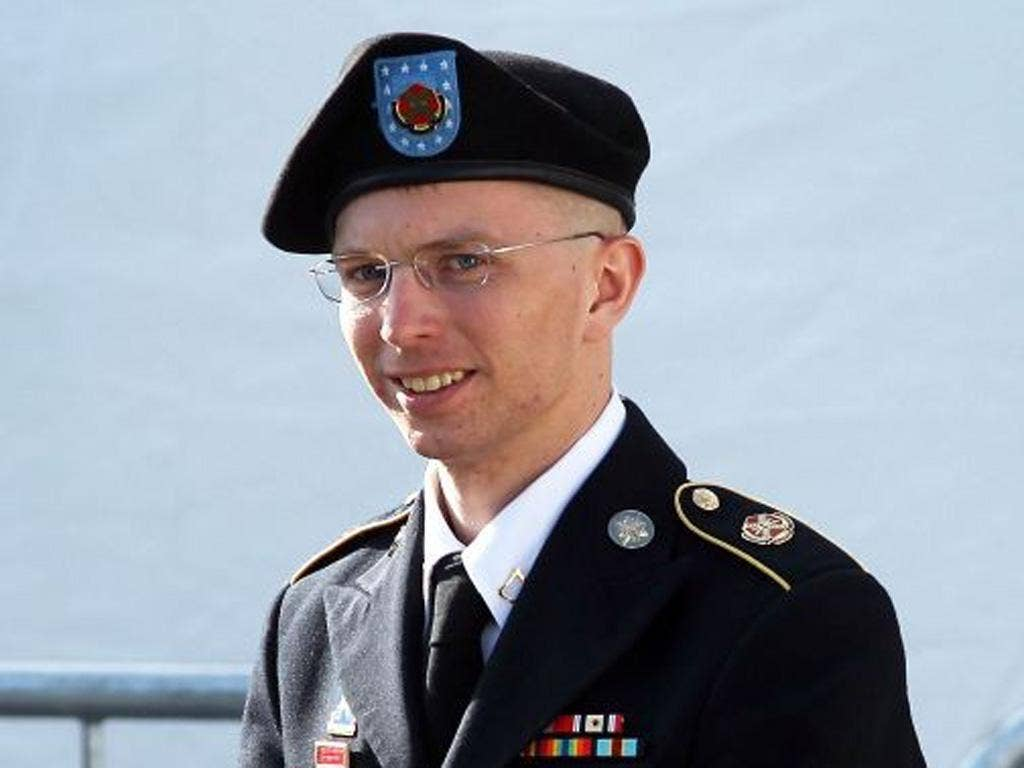 Bradley Manning: State documents may reveal that the alleged leaks were less harmful than was thought