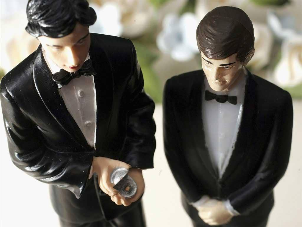 So far 233 MPs have come out in favour of gay marriage