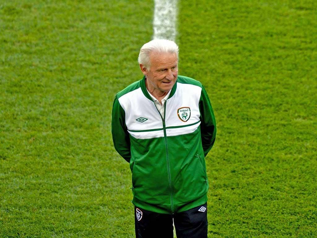 Trapattoni: 'I don't see this [a 2-2 draw] happening again'