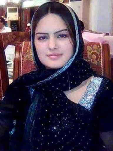 Ghazala Javed was controversial for her progressive stance and high profile - pg-34-taliban