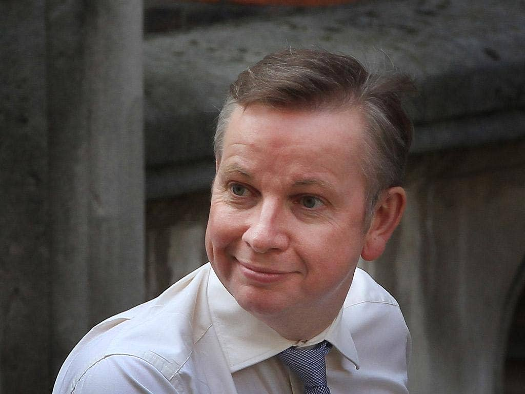 Michael Gove is likely to face strong opposition to replacing GCSEs