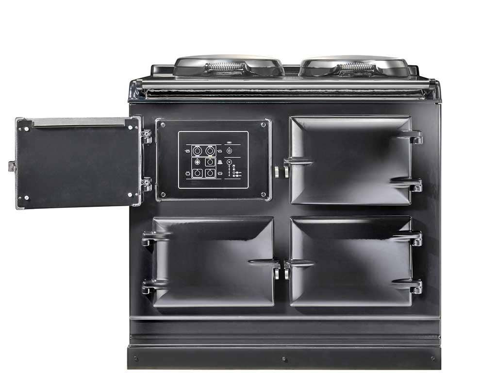 New Aga cooker, which owners can control from their laptops or smartphones