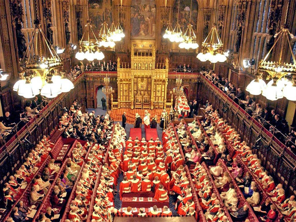 house of lords require a reform All week, readers of the telegraph have been writing to the letters page, debating the need for reform of the house of lords.