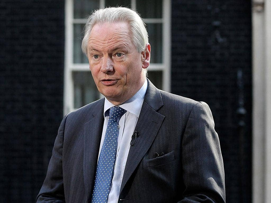Francis Maude: The Cabinet Office minister is a key Tory moderniser. He was a member of Barclays' Asia- Pacific Advisory Committee for much of the boom from 2005. In an entry in the Register of Members' Interests, he said: 'My duties were to attend commit