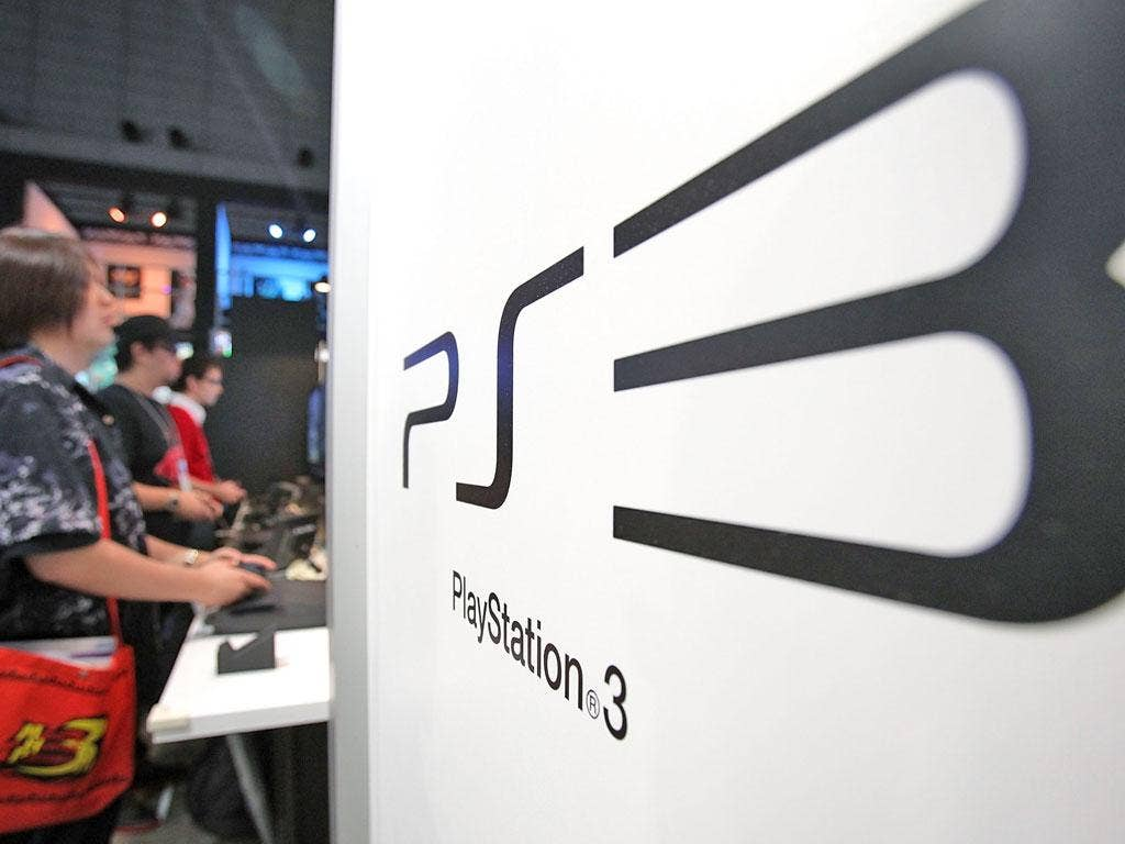 The Gaikai cloud gaming service - which streams games to players rather than having them as downloads or physical media - will be used on PlayStation 3 consoles