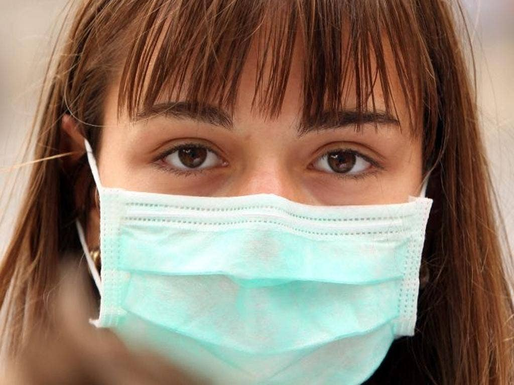 Diseases such as Sars and Swine Flu caught the media's attention, leading to widespread alarm amongst the public