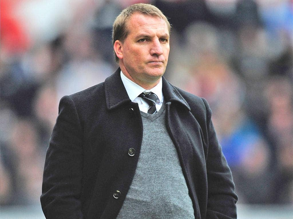 Brendan Rodgers aims to revive the old 'Liverpool way'