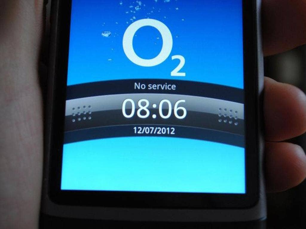 Potentially hundred of thousands of customers have been without any service since yesterday afternoon, although today O2 confirmed that it had restored its 2G service to customers.