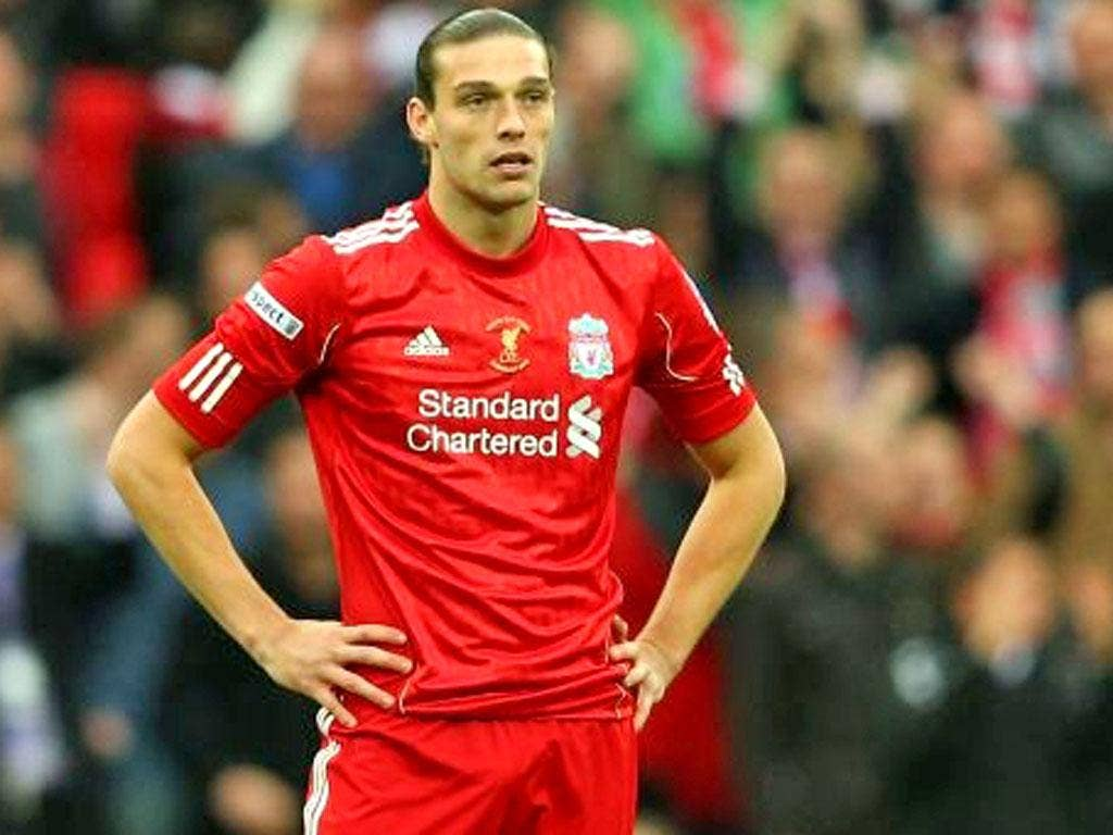 Andy Carroll: Striker to return to home-town club in an amazing piece of business