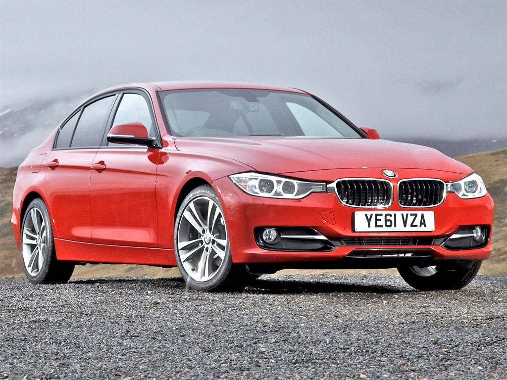 One in every three BMWs sold worldwide is a 3 Series