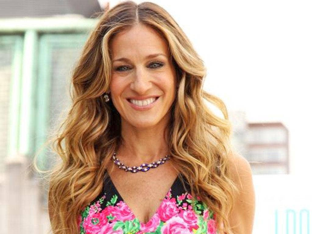 Sarah Jessica Parker will make an appearance in Glee playing the online editor of Vogue