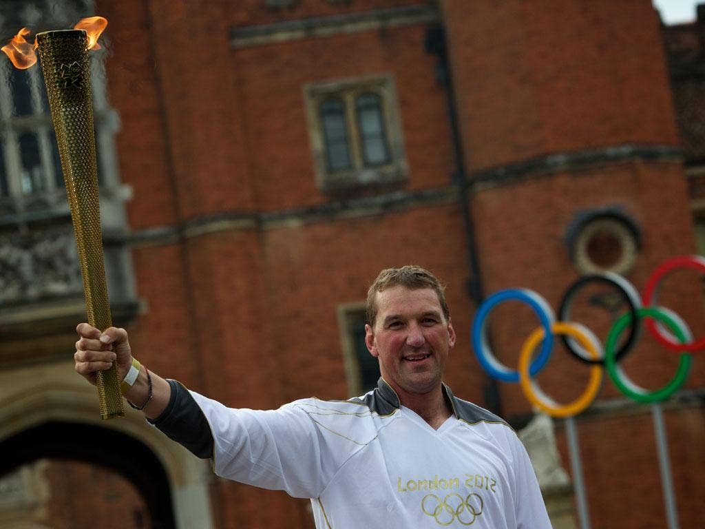 Four-time Olympic gold medallist Matthew Pinsent predicts big things for Britain's rowing team