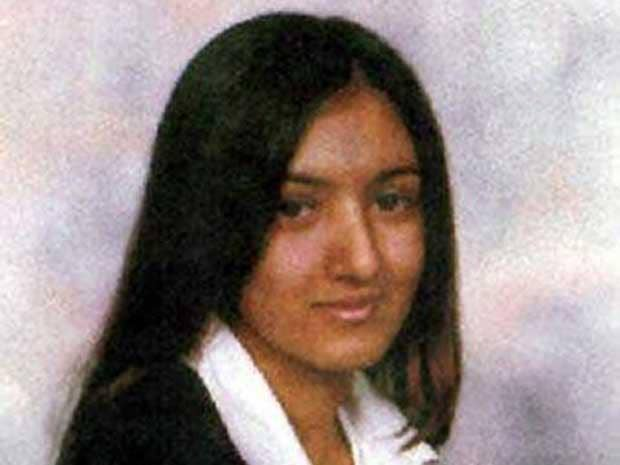 Shafilea Ahmed's parents have been convicted of killing her