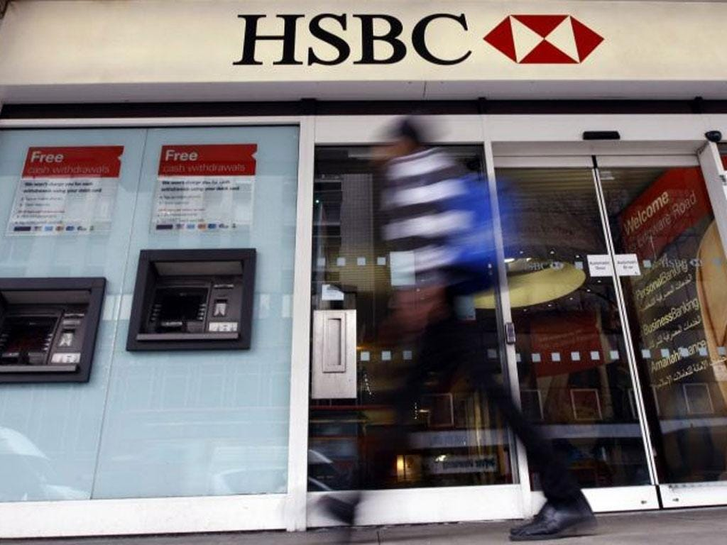 HSBC's 2.99 per cent five-year mortgage was among the first moves in the battle to attract borrowers