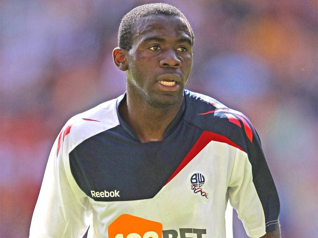 Fabrice Muamba will not play again after his heart attack at White Hart Lane last season