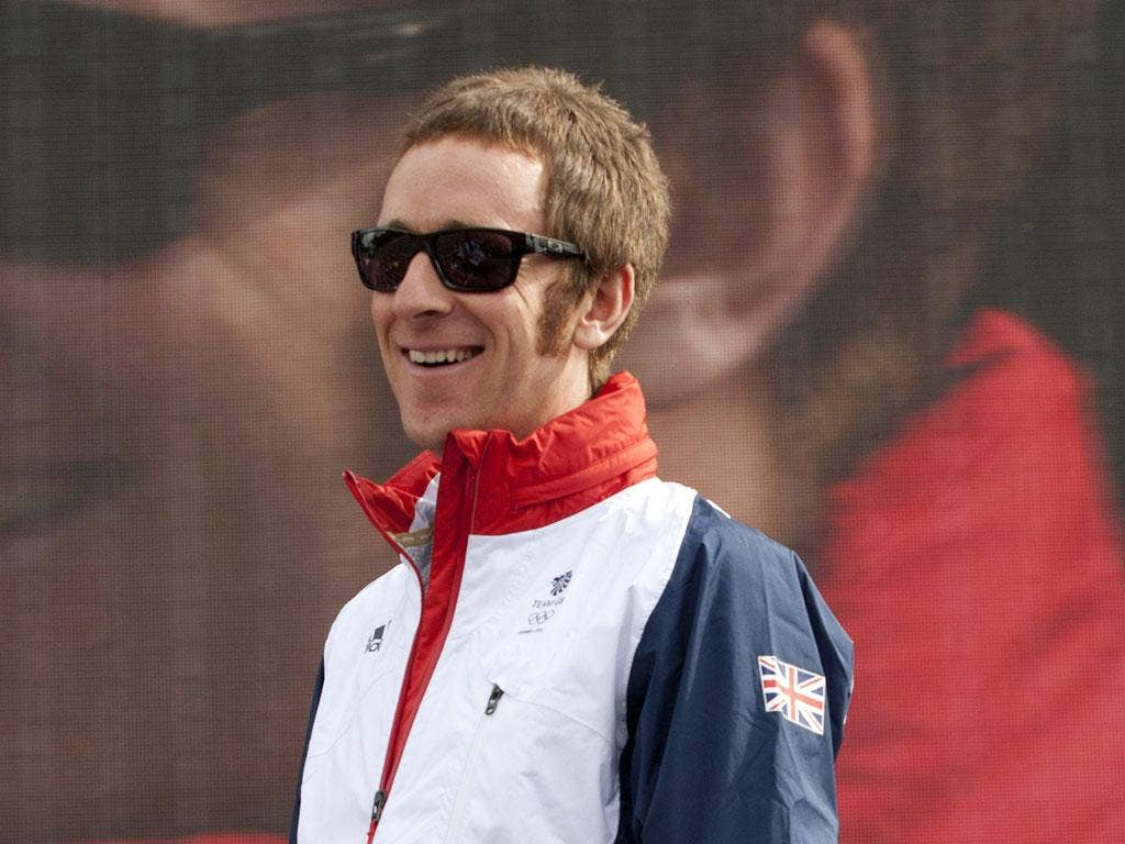 Bradley Wiggins had originally been scheduled to make his return to professional racing in the Tour of Denmark but has now been given some extra time off