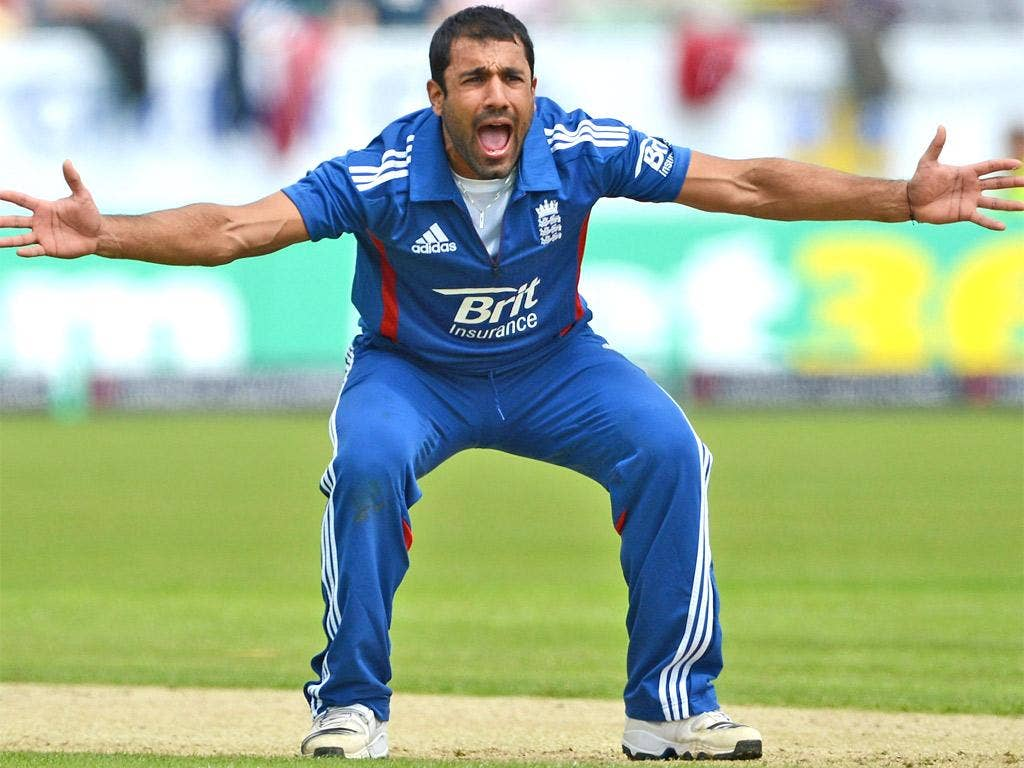 Ravi Bopara will appear for Gloucestershire against South Africa today