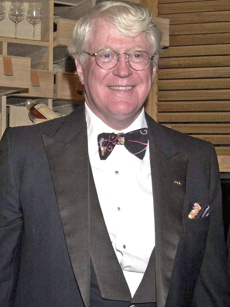 Bill Koch has almost finished building his own Wild West town in Colorado