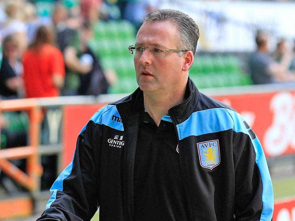 Paul Lambert teams are about hunger. He likes lower-league experience, hard workers, unproven players desperate to make a name for themselves